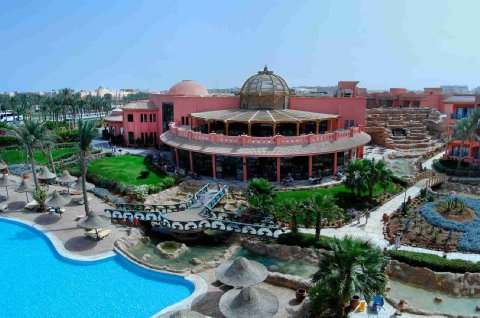 Park Inn By Radisson Hotels