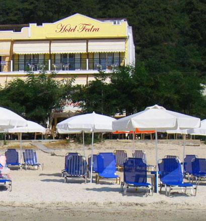 Fedra Hotel